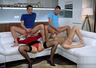 Tina holly fellatio